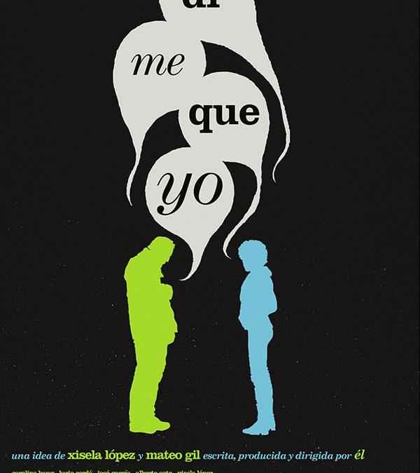 Dime que yo